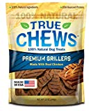 True Chews Premium Grillers Dog Treats - Chicken - 12 Ounce