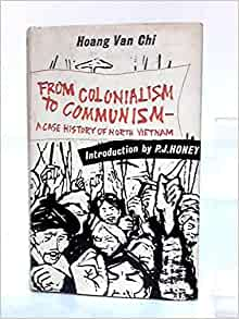 Slavery, Colonialism and Capitalism