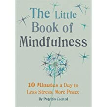 Little Book of Mindfulness: 10 minutes a day to less stress, more peace