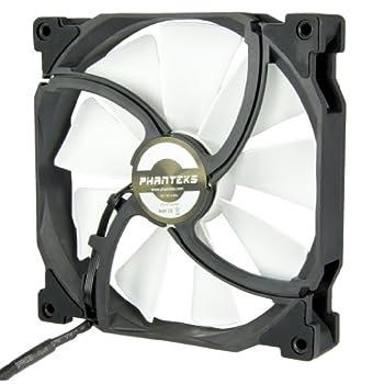 Phanteks 140mm Caseradiator Cooling Fan (Ph-f140xp_bk) 2