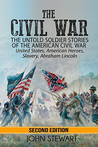 the role of the battles over slavery in foreshadowing the american civil war I believe the american civil war the civil war would begin woodrow wilson the south, he now argued, saw the conflict not as a struggle over slavery.