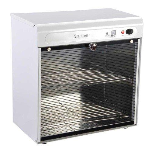 Sterilizing Ultra Violet Electric Towel Warming Cabinet: 16L by KOVAL INC.