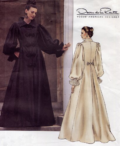 Vogue Prom Dress Patterns - 9