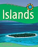 img - for Islands (Geography First) book / textbook / text book