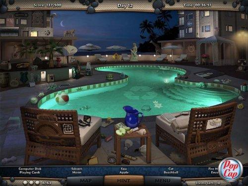 Popcap games vacation quest hawaiian islands