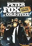 Peter Fox & Cold Steel - Live aus Berlin
