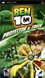 Ben 10: Protector of Earth by D3 Publisher