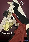 DVD : Baccano: Volume Two