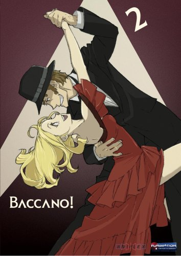 VHS : Baccano: Volume Two