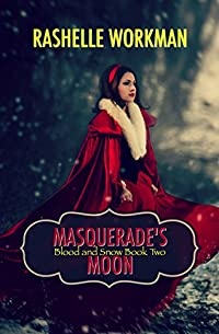 Masquerade's Moon by RaShelle Workman ebook deal