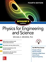 Schaum's Outline of Physics for Engineering and Science, 4th Edition Front Cover