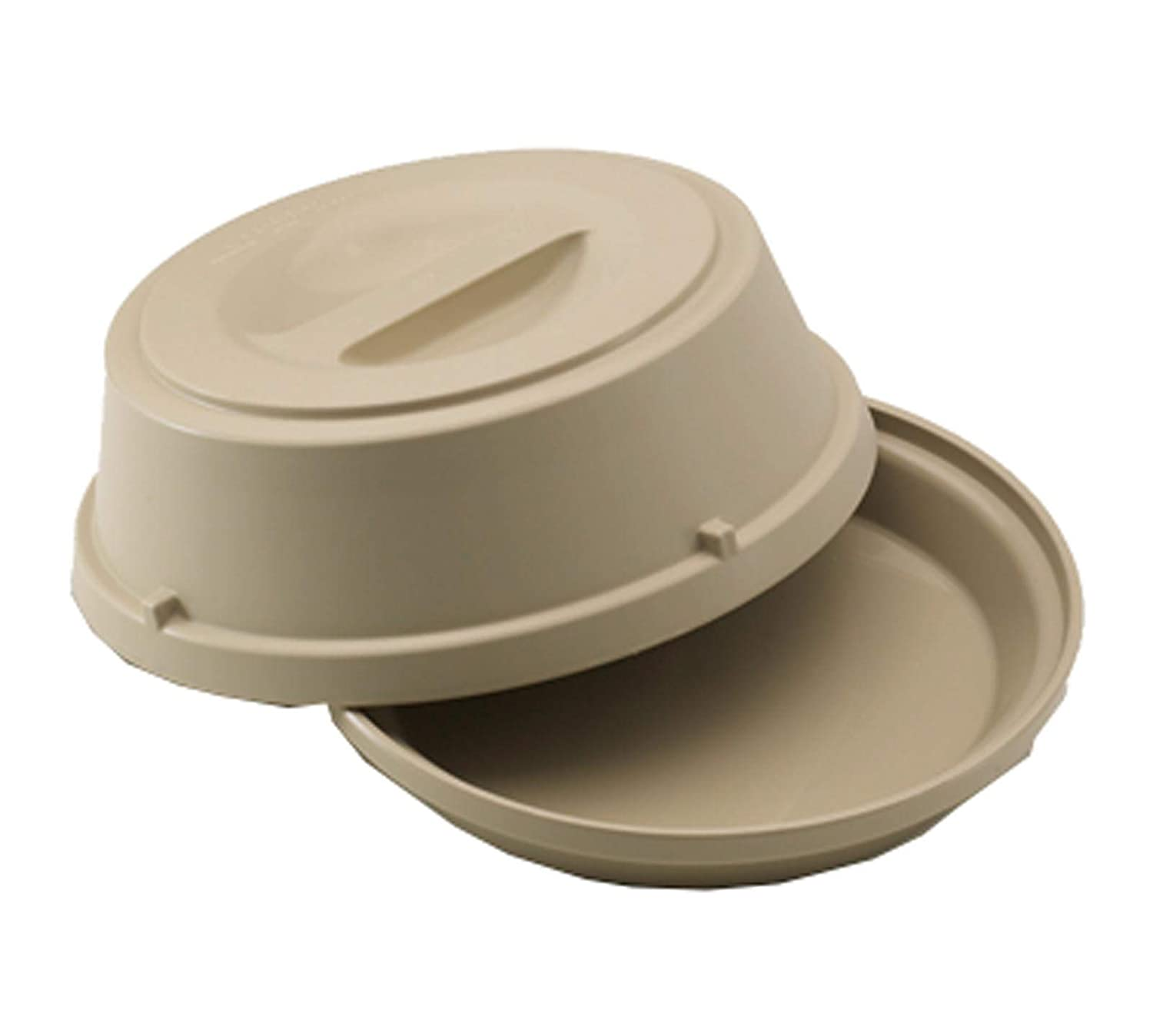 Cambro Heat Keeper 39 Base/Cover-White (HK39148) Category: Food Transport