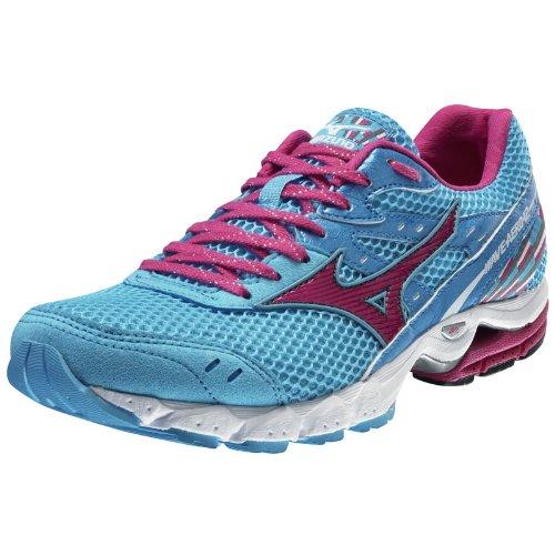 Mizuno - Zapatillas de running para mujer