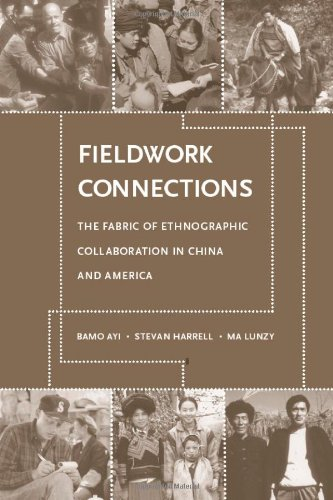 Fieldwork Connections: The Fabric of Ethnographic Collaboration in China and America (Naomi B. Pascal Editor's - Study Fabric Field