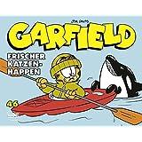 Garfield 46: Frischer Katzenhappen