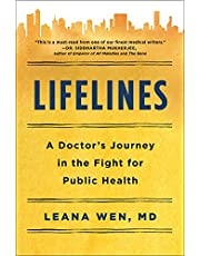 Lifelines: A Doctor's Journey in the Fight for Public Health