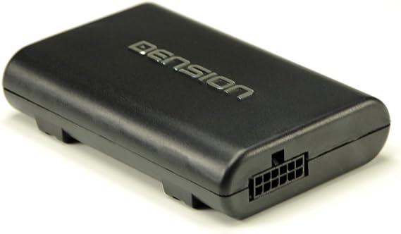 Dension Gateway Lite 3 Für Bmw Mini Flache Pins Gwl3bm4