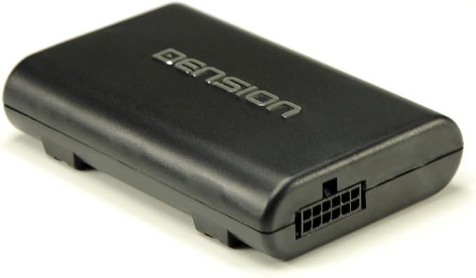 Dension Gateway Lite 3 Gwl3to1 For Lexus Toyota Elektronik