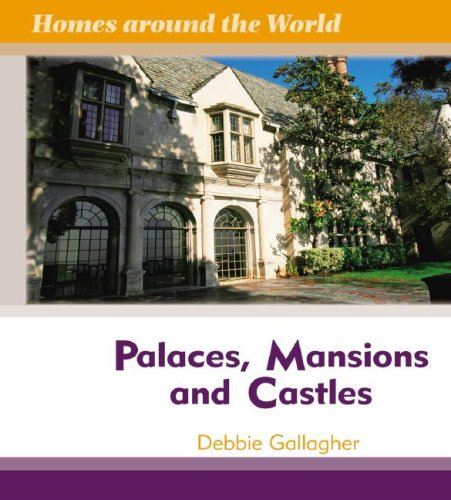 You may download and install for you palaces mansions for Mansions around the world