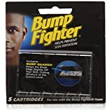 PERSONNA Bump Refill Cartridges 46-0222 5-Pack 1 Count