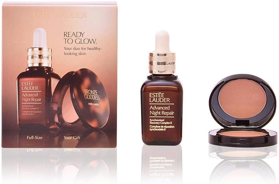 Estée Lauder Advanced Night Repair Summer Set Cosmética - 1 Pack: Amazon.es: Belleza
