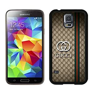 High Quality Samsung Galaxy S5 I9600 Case ,Cool And Fantastic Designed Case With GGcci 15 Black Samsung Galaxy S5 I9600 Cover