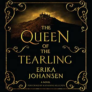 The Queen of the Tearling Audiobook