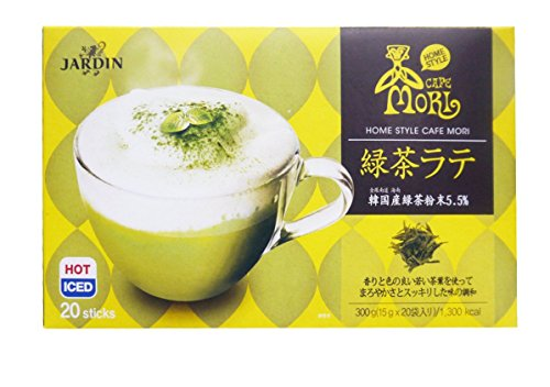 0.5 Ounce Green Tea - 2