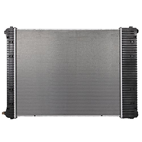 - SCITOO Truck Radiator 2200-035 fits for  99-04 Freightliner School Bus FS-65 04-07 Acterra FL106