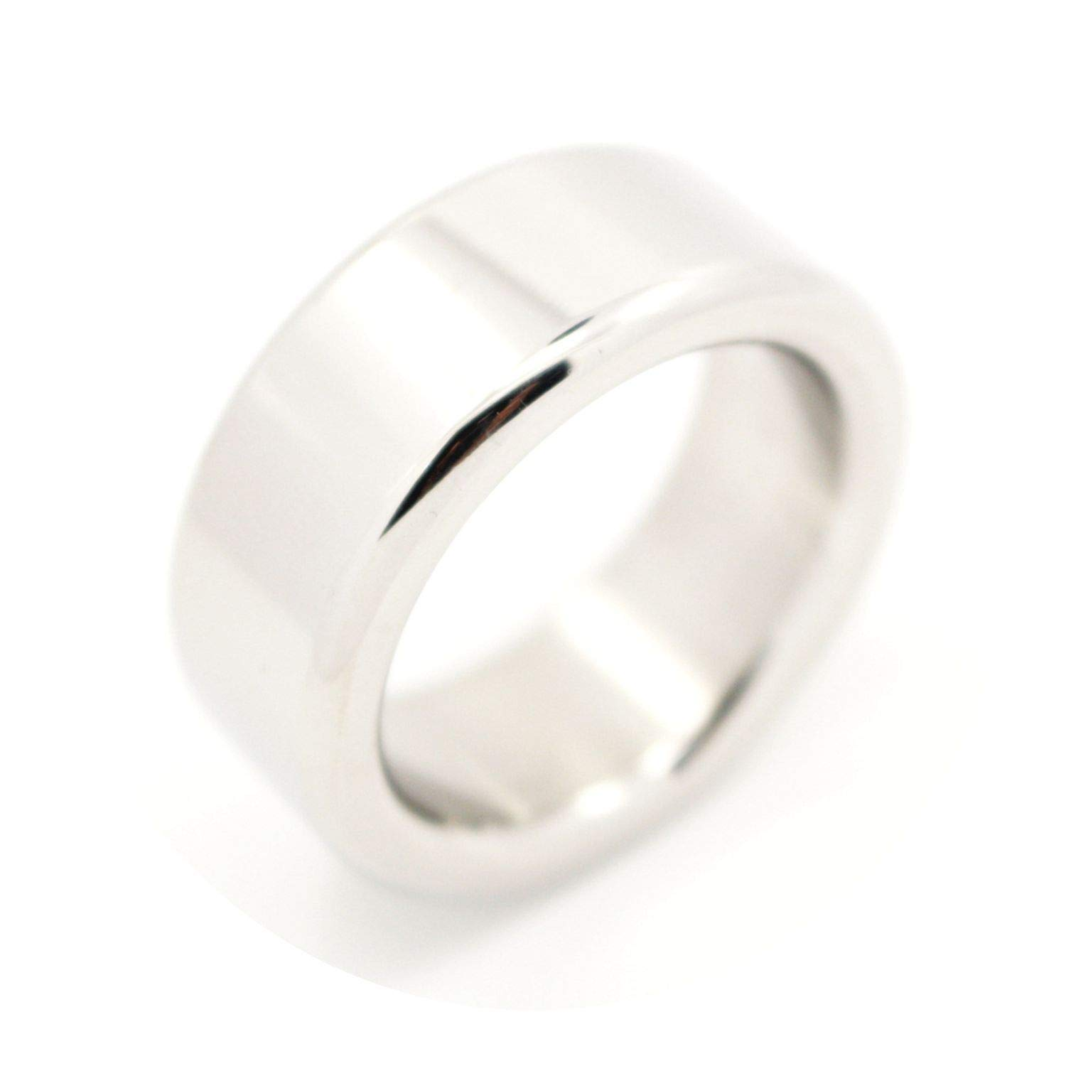 Amazon.com: Fun Products Ring Metal Stainless Steel Rings Male More Hard PRNT Lock Fun Toys, 30mm: Health & Personal Care