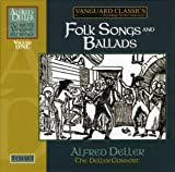 Folk Songs and Ballads