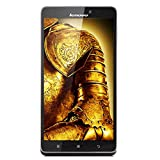 Lenovo A936 Note 8 Smartphone Black 6.0 Inch MTK6572 Octa Core 1.7GHz Android 4.4 Dual 4G Smartphone