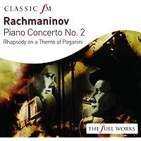 Rachmaninov: Piano Concerto No 2