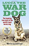 img - for Lucca the War Dog book / textbook / text book