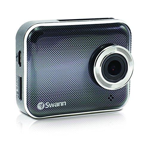 Swann Driveeye Ultra Hd Dash Cam Action Cam