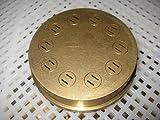NEW Fettucini Brass Pasta Die TR95 6mm