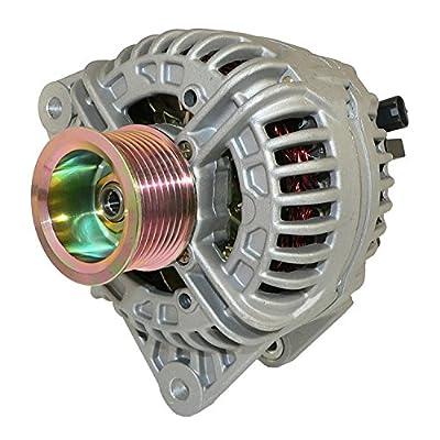 DB Electrical ABO0067 New Alternator For Dodge 5.9L 5.9 Diesel Ram Pickup Truck 03 04 05 2003 2004 2005 136 Amp 56028732Aa 0-124-525-041 BAL6430N 400-24065 13987 1-2877-01BO: Automotive