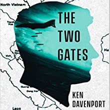 The Two Gates Audiobook by Ken Davenport Narrated by Steve Carlson