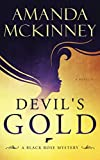 img - for Devil's Gold: A Black Rose Mystery (Black Rose Mystery Novella) book / textbook / text book