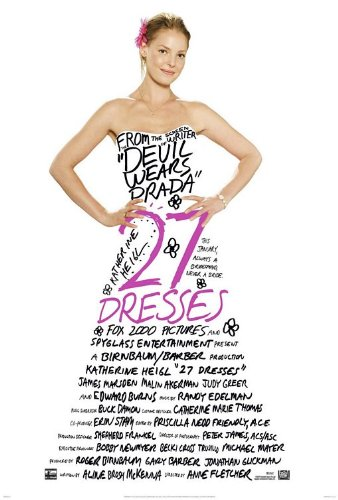 40 dresses movie - 4