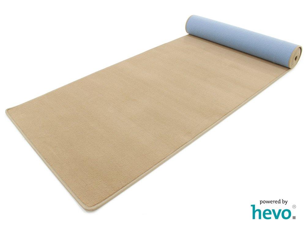 Romeo beige HEVO® Teppich   Kinderteppich Kinderteppich Kinderteppich   Spielteppich 200x300 cm B00JF466ZK Teppiche b528e0