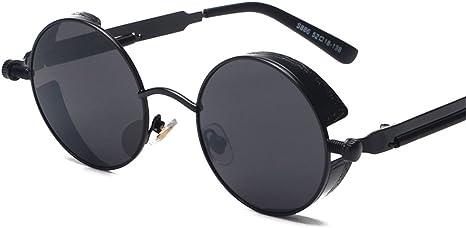 New John Lennon Round Fashion Clear Lens Glasses White Frame Hipster Steampunk