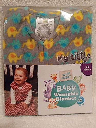 wearable-baby-blanket-0-6-months-elephant-pattern