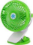 GPCT Portable Fan (Green)