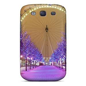 Premium Case For Galaxy S3- Eco Package - Retail Packaging - TaFsAqj5033ewTuM