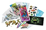 Cra-Z-Art Teenage Mutant Ninja Turtles Lite Up Desk