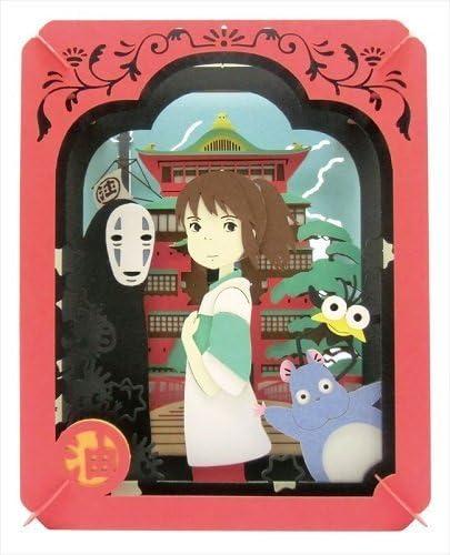 Ensky paper Theater Hatsune Miku 10th Anniversary Japan