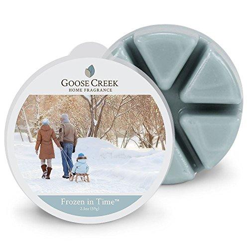 Goose Creek Wax Melts - Frozen in Time