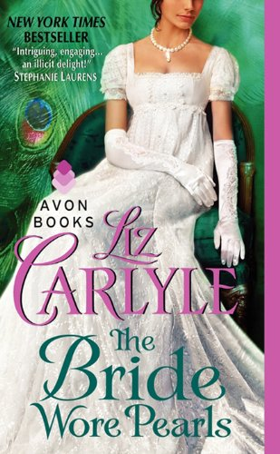 The Bride Wore Pearls (Fraternitas Aureae Crucis Book 3)