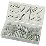 Advanced Tool Design Model ATD-352 Spring Assortment, 200-Piece